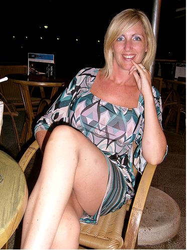 tuesday arizona amateur milf