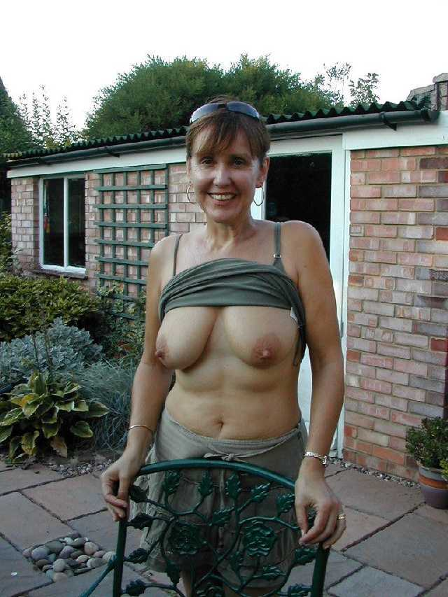 Older mature milfs
