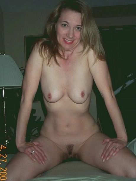 Hot real naked milf horny