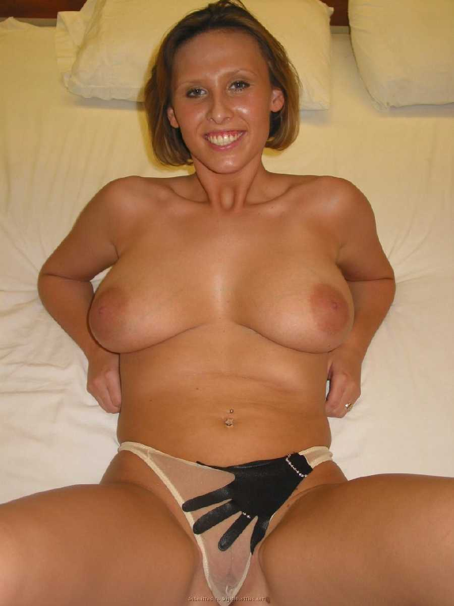 real soccer mom nude pic