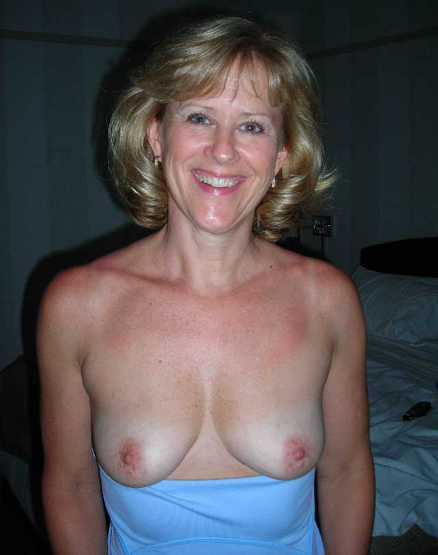 Mature Moms In Thongs 97